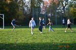 Annual Soccer Challenge - October 9, 2012